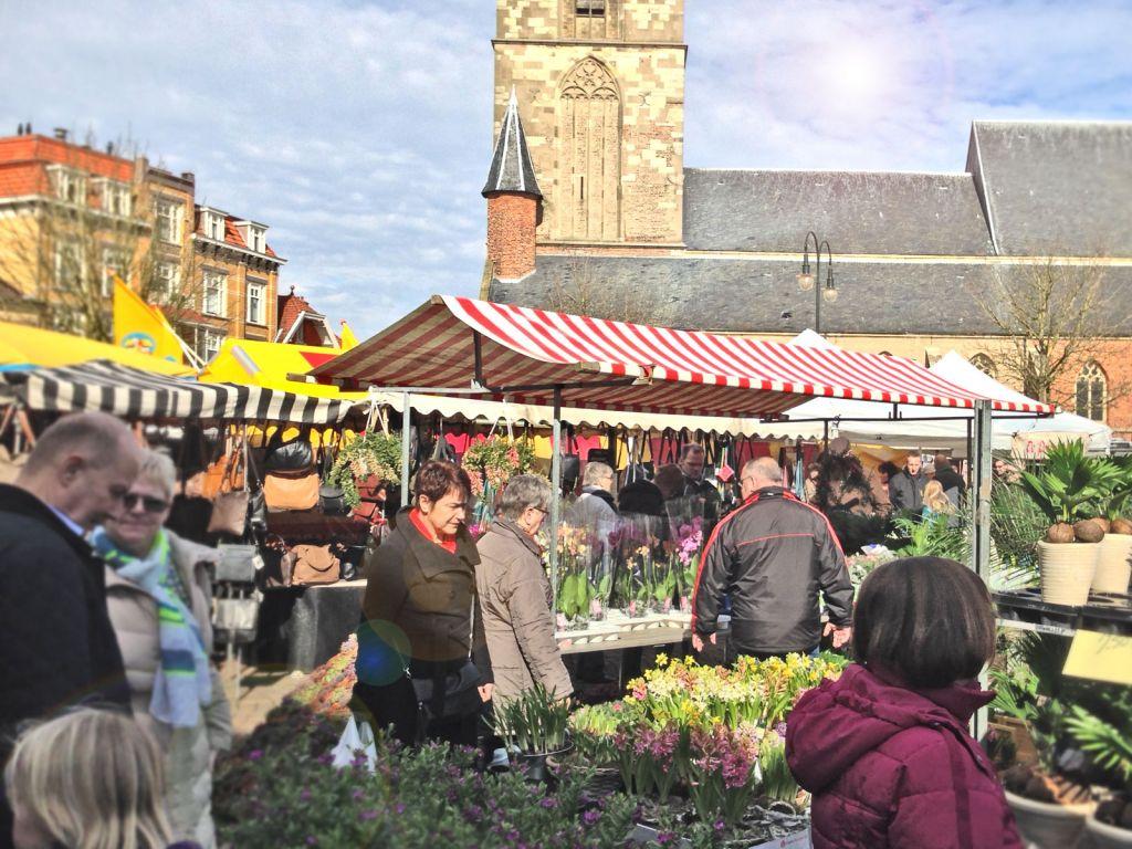 Markt Winterswijk